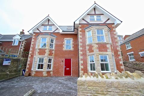 5 bedroom detached house for sale - OFF LOCARNO ROAD, SWANAGE