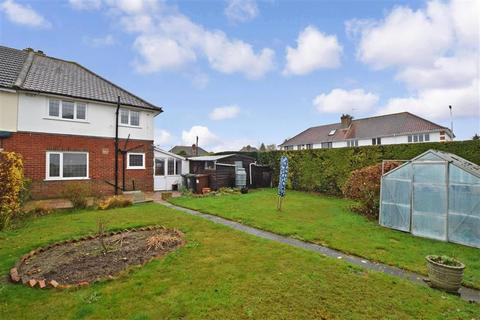 3 bedroom semi-detached house for sale - Estridge Way, Tonbridge, Kent