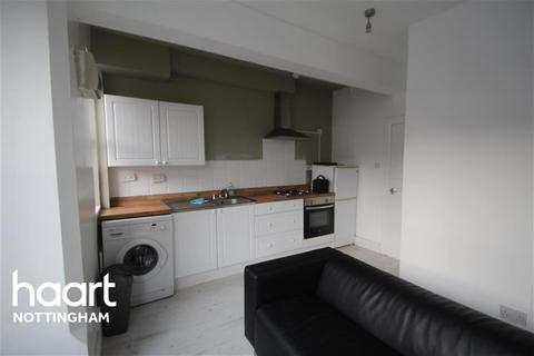 1 bedroom flat to rent - Noel Street, Hyson Green NG7