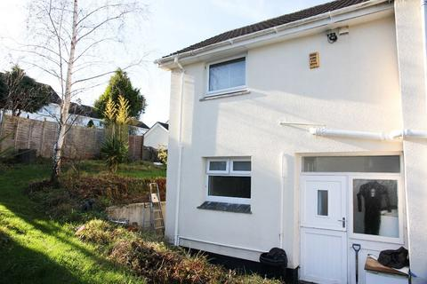 1 bedroom terraced house to rent - Bosvean Gardens, Truro, TR1 3NQ