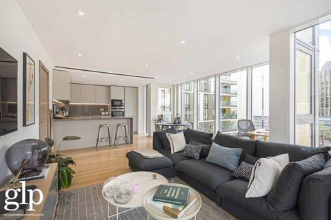 1 bedroom flat for sale - Gauging Square, Wapping, E1W