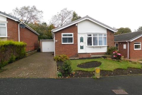 3 bedroom detached bungalow for sale - WITHERNSEA GROVE, RYHOPE, SUNDERLAND SOUTH