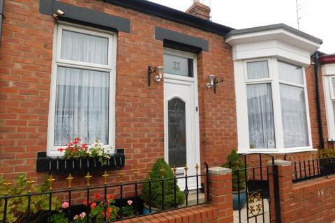 3 bedroom terraced bungalow for sale - BARNARD STREET, HIGH BARNES, SUNDERLAND SOUTH