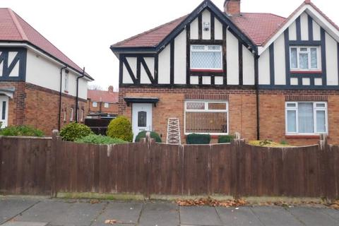 3 bedroom semi-detached house for sale - QUEEN ALEXANDRA ROAD, GRANGETOWN, SUNDERLAND SOUTH