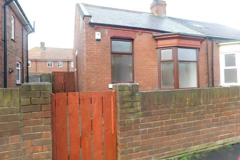3 bedroom terraced bungalow for sale - ST LEONARD STREET, HENDON, SUNDERLAND SOUTH