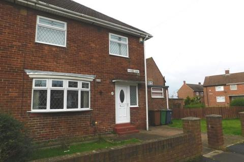 3 bedroom semi-detached house for sale - PADGATE ROAD, PENNYWELL, SUNDERLAND SOUTH