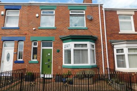 3 bedroom terraced house for sale - CLEVELAND ROAD, HIGH BARNES, SUNDERLAND SOUTH