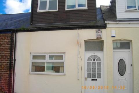 2 bedroom terraced bungalow for sale - HOUGHTON STREET, MILLFIELD, SUNDERLAND SOUTH
