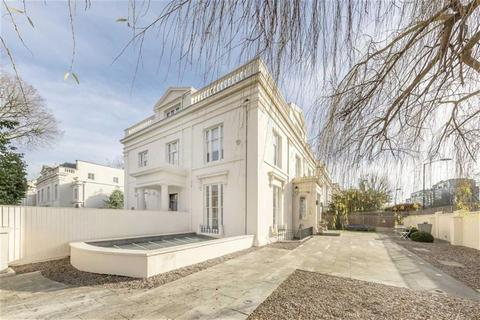 6 bedroom detached house for sale - Warwick Avenue, Little Venice W2