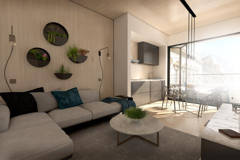 1 bedroom apartment for sale - Plot Be Bold at Aspen Woolf, Bold Street L1