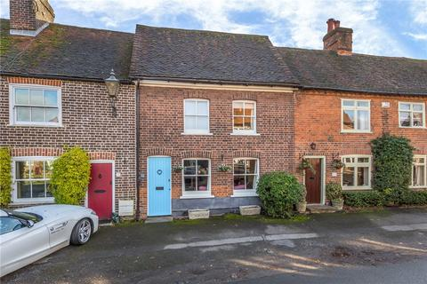 3 bedroom terraced house for sale - Church End, Redbourn, St. Albans, Hertfordshire