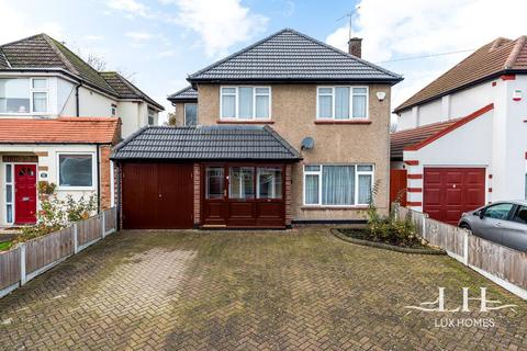 4 bedroom detached house for sale - Elmhurst Drive, Hornchurch