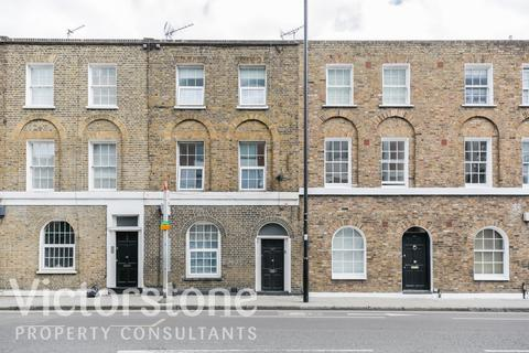 2 bedroom flat for sale - New North Road, Islington, London, N1