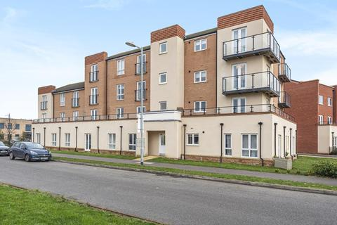 2 bedroom flat for sale - Berryfields, Aylesbury, HP18