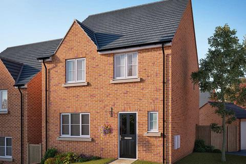 4 bedroom detached house for sale - Plot 2-14, The Mylne at Heartlands, Spellowgate, Driffield, East Yorkshire YO25