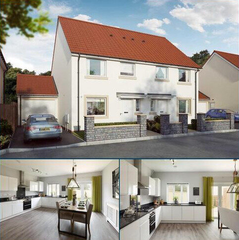 3 bedroom semi-detached house for sale - Plot 102, The Eveleigh at Bitton Mill, Bath Road, Bristol, South Gloucestersire BS30