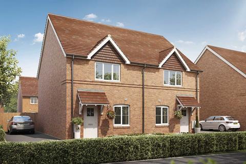 Linden Homes - Avisford Grange