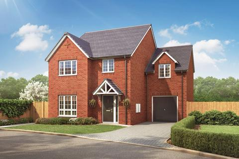 4 bedroom detached house for sale - Loughborough Road, Rothley, Leicestershire