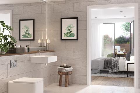 1 bedroom flat for sale - Plot Springwell Gardens at Aspen Woolf, Whitehall road LS12