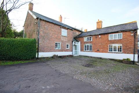 4 bedroom detached house for sale - Hodge Lane, Gorstage, Cheshire, CW8