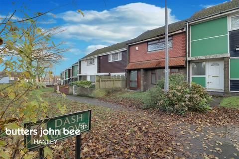 2 bedroom terraced house for sale - Dash Grove, Smallthorne, ST6 1RZ