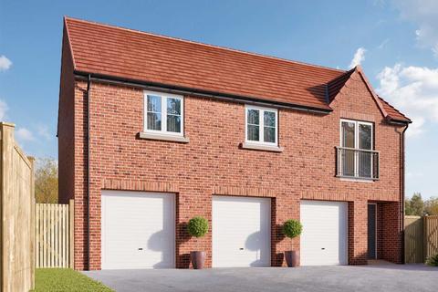 Linden Homes - South Minster Pastures - Harland Way, Cottingham, COTTINGHAM