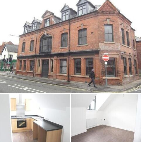 1 bedroom flat for sale - 5 High Street, Long Eaton, Nottingham NG10