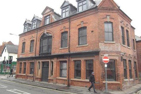 1 bedroom flat for sale - 5 High Street, Long Eaton, Nottingham NG10