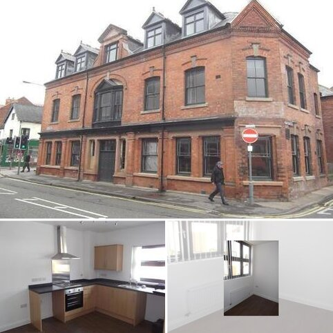 1 bedroom apartment for sale - 5 High Street, Long Eaton, Nottingham NG10