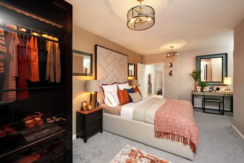 2 bedroom apartment for sale - Hornsey, London N8