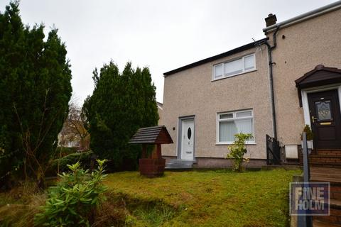 2 bedroom end of terrace house to rent - Longay Street, Milton, GLASGOW, Lanarkshire, G22