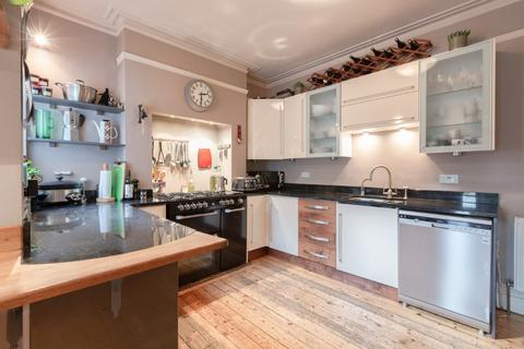 4 bedroom terraced house for sale - Highdown Road, Hove, East Sussex, BN3