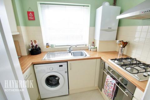 1 bedroom end of terrace house for sale - Whitehill Road, Brinsworth