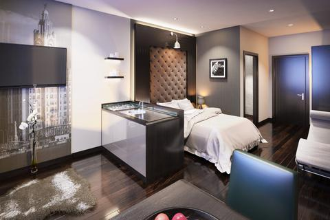 1 bedroom apartment for sale - Plot 31 at Aspen Woolf, The Strand L2