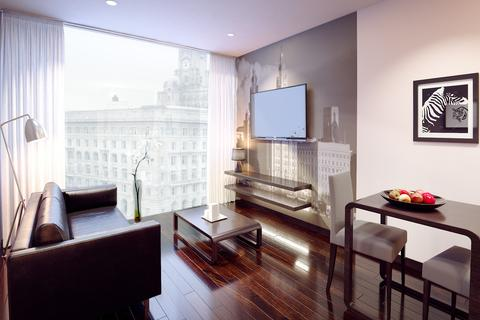 1 bedroom apartment for sale - Plot 31 at Blackfriars, The Strand L2