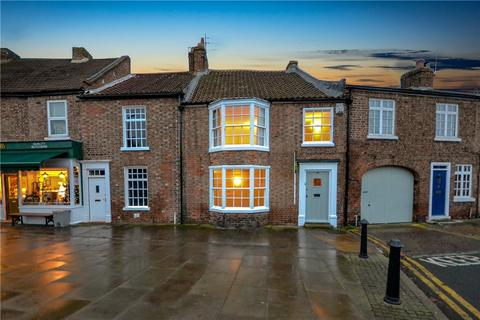 4 bedroom terraced house for sale - High Street, Norton, Stockton-on-Tees