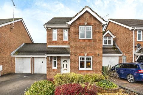 3 bedroom link detached house for sale - Saffron Way, Whiteley, Fareham, Hampshire, PO15
