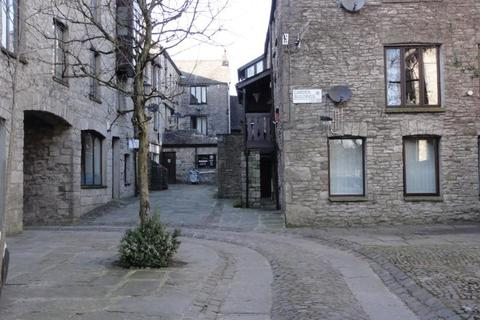 1 bedroom flat to rent - Camden Buildings, Yard 23 Stramongate, Kendal, LA9 4BH