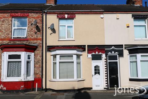 2 bedroom terraced house for sale - Marlborough Road,  Oxbridge, Stockton on Tees, TS18 4DB