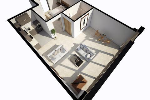 1 bedroom apartment for sale - Leeds LS7