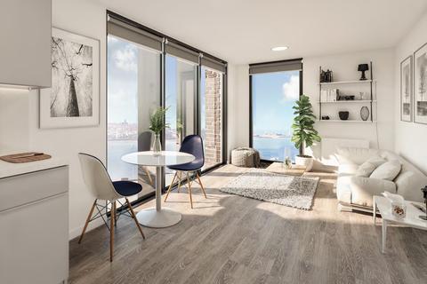 1 bedroom apartment for sale - Aspen Woolf Kingsway L3