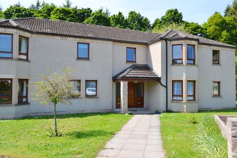 2 bedroom apartment for sale - St. Leonards Court, Forres