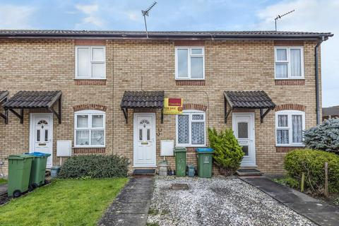 1 bedroom terraced house for sale - Hawkslade, Buckinghamshire, HP21