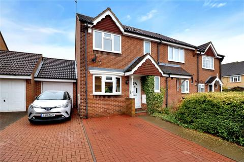 3 bedroom end of terrace house for sale - York Way, Hemel Hempstead, Herts, HP2