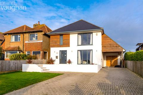 4 bedroom detached house for sale - Longhill Road, Ovingdean, Brighton, East Sussex, BN2