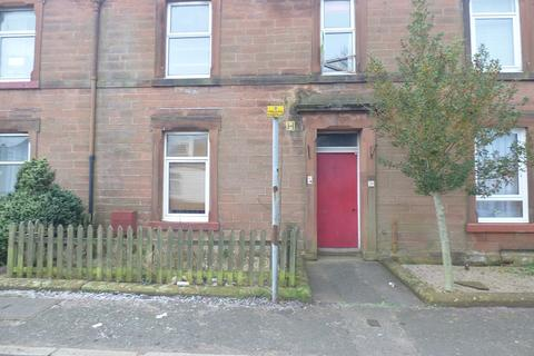 1 bedroom ground floor flat to rent - 80 Glebe Street, Dumfries, Dumfries And Galloway. DG1 2LH
