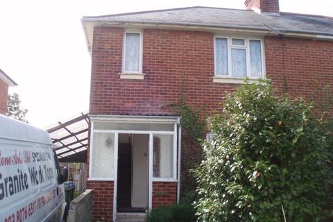 4 bedroom house to rent - Woodcote Road, Portswood, Southampton, SO17