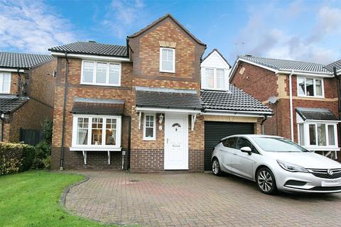 5 bedroom detached house for sale - Basil Drive, Beverley, East Yorkshire, HU17