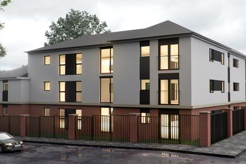 2 bedroom apartment for sale - Plot Trinity Court at Aspen Woolf, Trinity Court, Long Close Lane LS9
