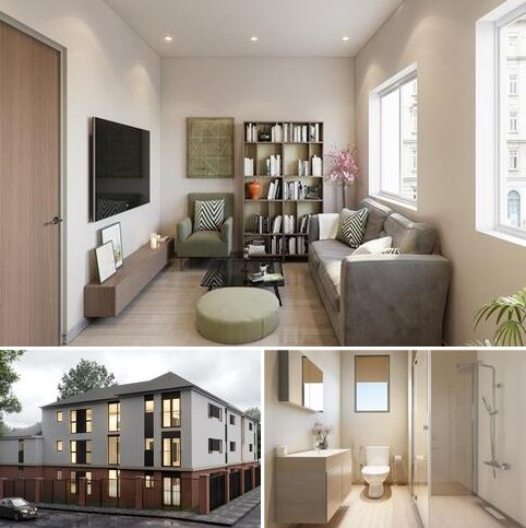 2 bedroom apartment for sale - Trinity Court, at Trinity Court, Long Close Lane LS9